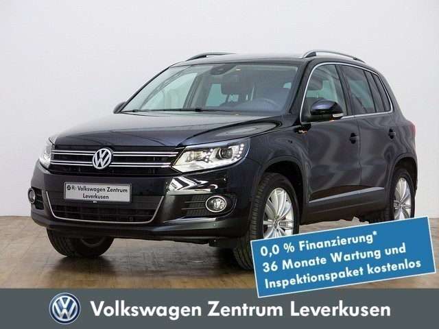verkauft vw tiguan 2 0 tdi cup 4motion gebraucht 2015. Black Bedroom Furniture Sets. Home Design Ideas