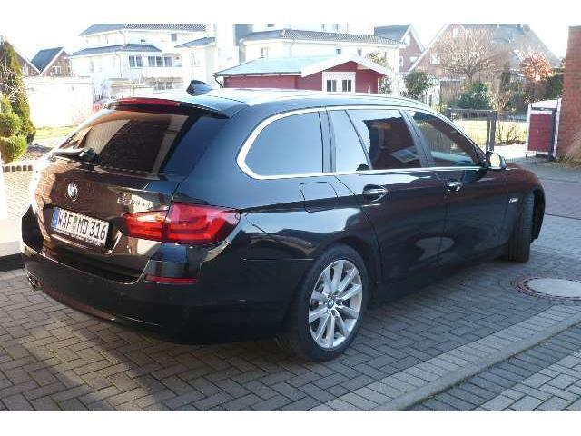 verkauft bmw 530 5er xdrive touring au gebraucht 2013 km in oelde. Black Bedroom Furniture Sets. Home Design Ideas