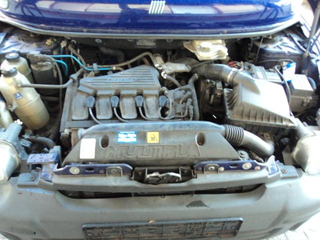 Auto Kühlschrank Gebraucht Kaufen : Verkauft fiat multipla 100 16v*klima*k. gebraucht 1999 199.732 km in