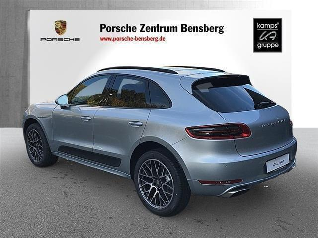 verkauft porsche macan verf 21 0 gebraucht 2016 km in bergisch gladbach. Black Bedroom Furniture Sets. Home Design Ideas