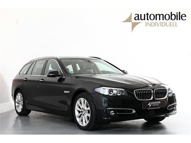 verkauft bmw 525 5er xdrive touring au gebraucht 2013 km in moosach. Black Bedroom Furniture Sets. Home Design Ideas
