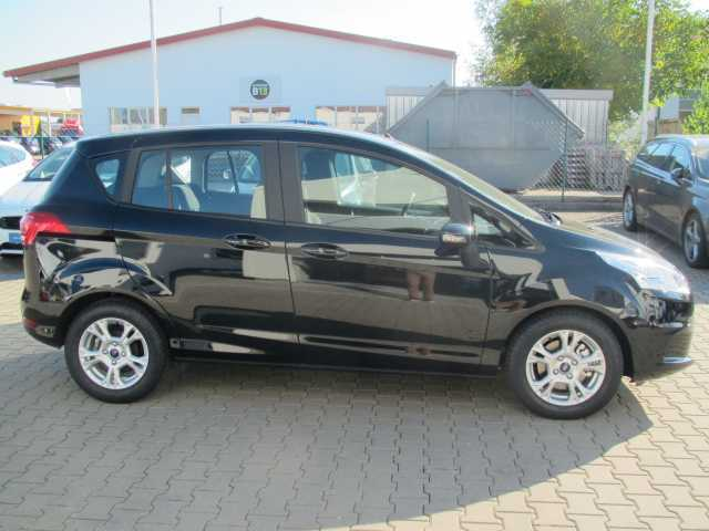 verkauft ford b max 1 0 ecoboost 74kw gebraucht 2016 10 km in schrobenhausen. Black Bedroom Furniture Sets. Home Design Ideas