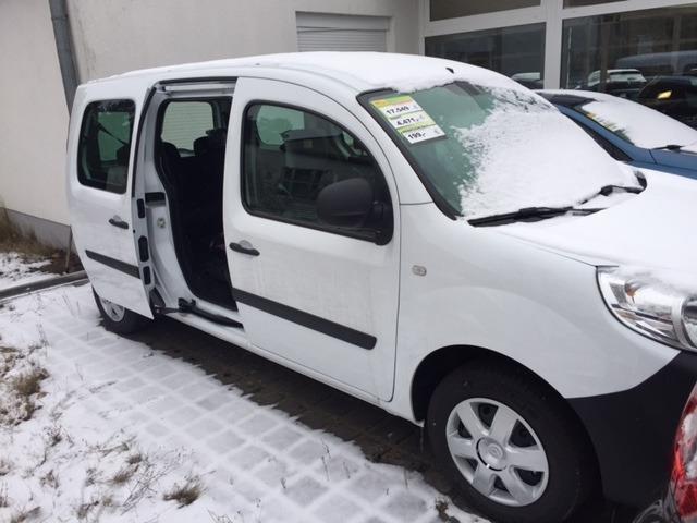 gebraucht Renault Kangoo Kangoo Grand7-Sitzer ENERGY dCi 110