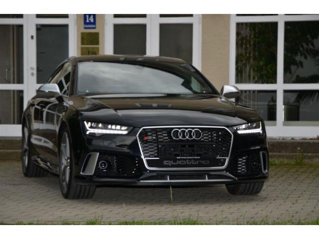 verkauft audi rs7 keramik v max aufhbg gebraucht 2016 km in starnberg. Black Bedroom Furniture Sets. Home Design Ideas