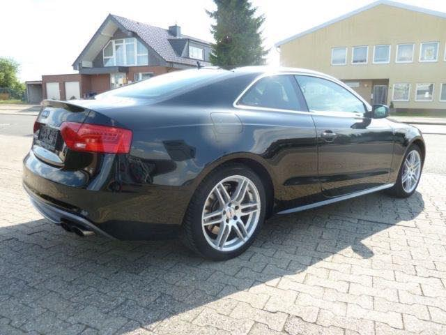 verkauft audi s5 s tronic gebraucht 2014 km in essen. Black Bedroom Furniture Sets. Home Design Ideas