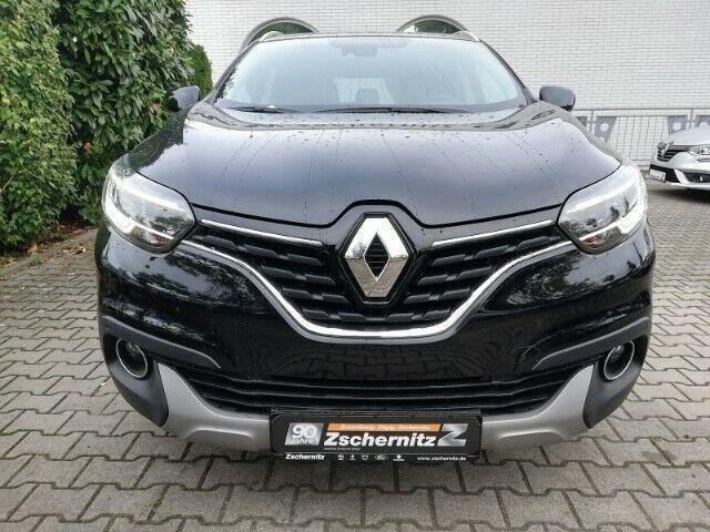 Verkauft Renault Kadjar XMOD 1.6 DCi 1., Gebraucht 2015