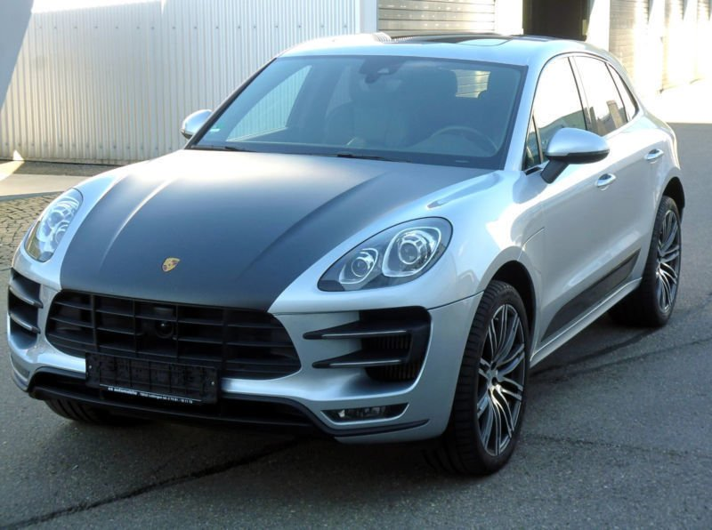 verkauft porsche macan turbo pdk sd l gebraucht 2014 km in tuttlingen. Black Bedroom Furniture Sets. Home Design Ideas