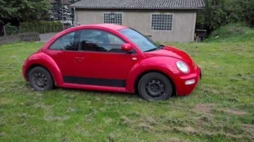 verkauft vw beetle new1 9 tdi gebraucht 1999 km. Black Bedroom Furniture Sets. Home Design Ideas