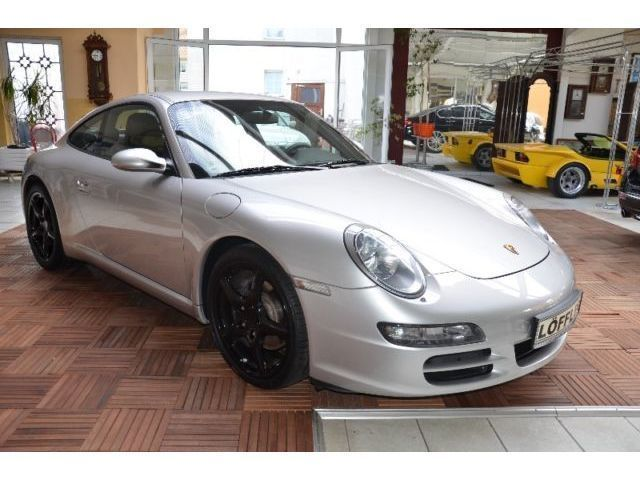 verkauft porsche 997 tiptronic s gar gebraucht 2007 km in magdeburg. Black Bedroom Furniture Sets. Home Design Ideas