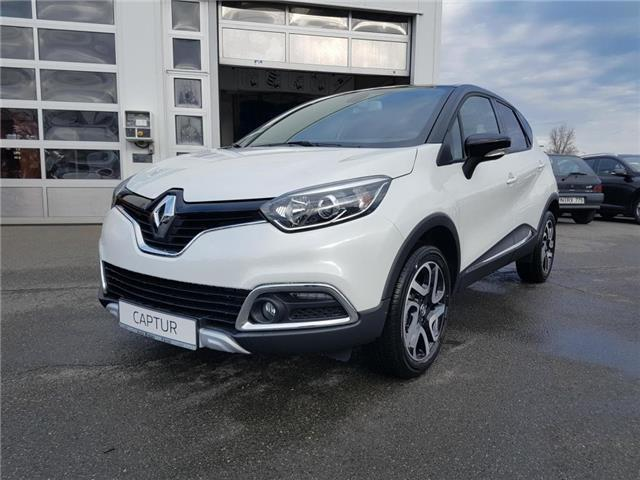 gebraucht 1 2 tce 120 intens energy automatik suv renault captur 2016 km in berlin. Black Bedroom Furniture Sets. Home Design Ideas