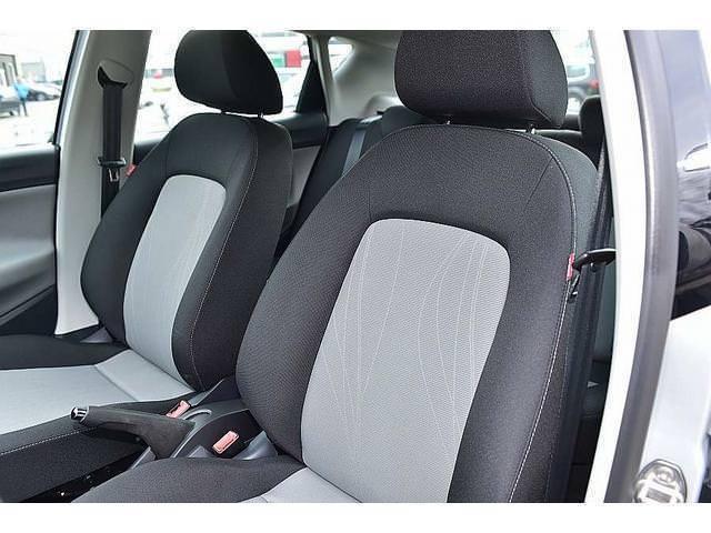 gebraucht 1 4 16v style sun seat ibiza 2015 km. Black Bedroom Furniture Sets. Home Design Ideas