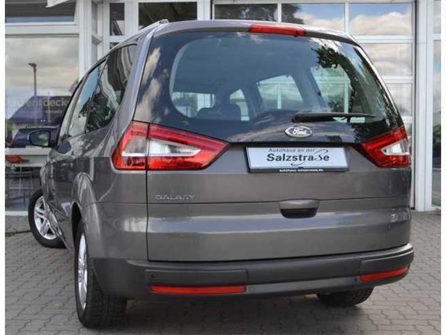 Verkauft ford galaxy 2 0 tdci dpf 39 cha gebraucht 2013 for Ford galaxy brisbane braun metallic