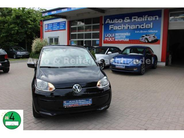 verkauft vw up move up klima navi 5t gebraucht 2012 km in bad segeberg. Black Bedroom Furniture Sets. Home Design Ideas