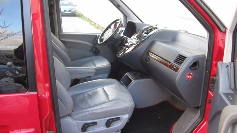 v280 gebrauchte mercedes v280 kaufen 6 g nstige autos. Black Bedroom Furniture Sets. Home Design Ideas