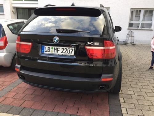verkauft bmw x5 gebraucht 2007 km in sachsenheim. Black Bedroom Furniture Sets. Home Design Ideas