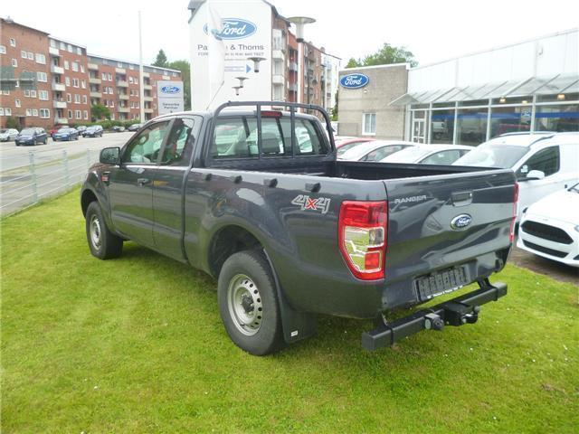 gebraucht limited doppelkabine neues modell safari ford ranger 2016 km in hasbergen. Black Bedroom Furniture Sets. Home Design Ideas