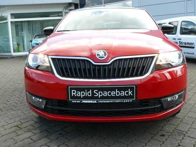 verkauft skoda rapid spaceback 1 4 tsi gebraucht 2014 km in breisach. Black Bedroom Furniture Sets. Home Design Ideas