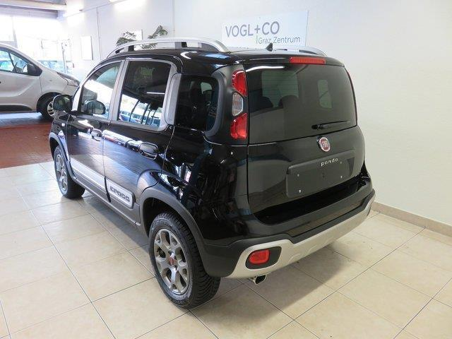 31 gebrauchte fiat panda cross fiat panda cross gebrauchtwagen. Black Bedroom Furniture Sets. Home Design Ideas