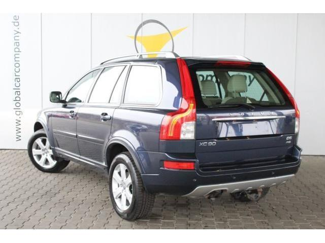 gebraucht d5 awd facelift automatik xenon 7 sitze volvo xc90 2012 km in m nchen. Black Bedroom Furniture Sets. Home Design Ideas