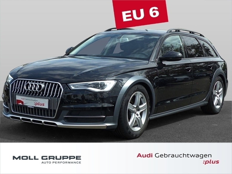 Spare 6 900 Audi A6 Allroad 3 0 Diesel 218 Ps 2017