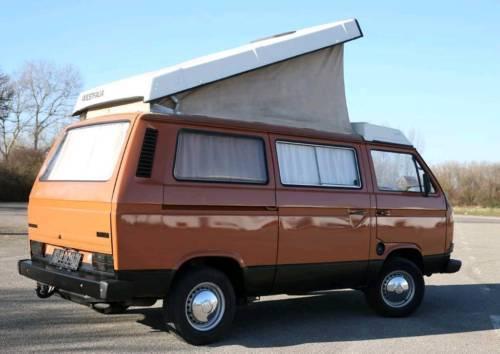 verkauft vw t3 westfalia gebraucht 1983 km in. Black Bedroom Furniture Sets. Home Design Ideas