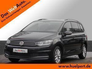 gebraucht VW Touran 2.0 TDI Comfort NAVI BLUETOOTH ALU SHZ