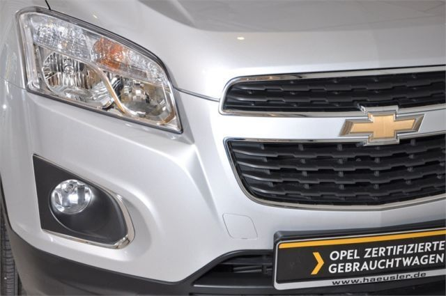 verkauft chevrolet trax 1 4t lt awd s gebraucht 2013 km in bad t lz. Black Bedroom Furniture Sets. Home Design Ideas