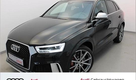 Verkauft Audi Rs Q3 Performance 25 Tf Gebraucht 2016 30271 Km