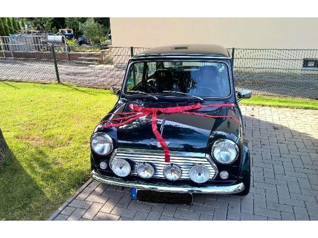39 gebrauchte rover mini rover mini gebrauchtwagen. Black Bedroom Furniture Sets. Home Design Ideas