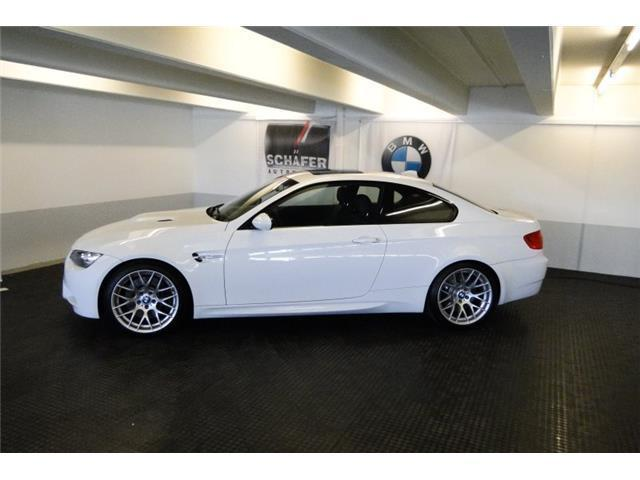 verkauft bmw m3 e92 coupe competition gebraucht 2013 km in rauenberg. Black Bedroom Furniture Sets. Home Design Ideas