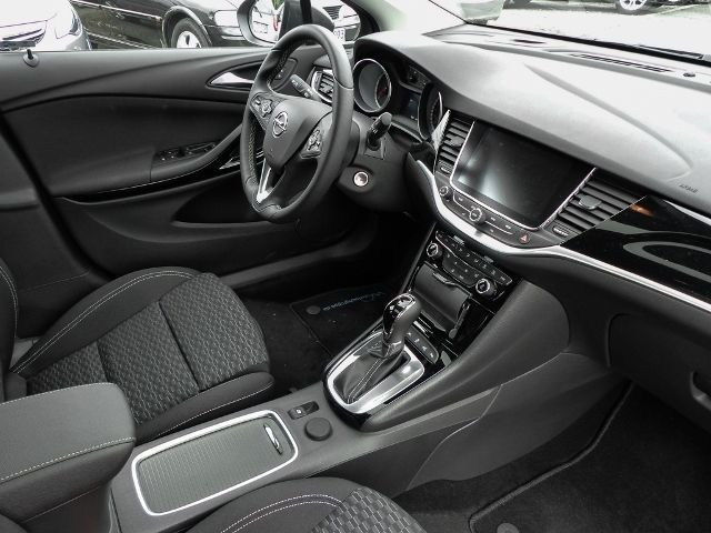 verkauft opel astra astra k dynamic 1 gebraucht 2016 km in essen. Black Bedroom Furniture Sets. Home Design Ideas
