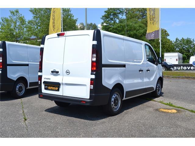 verkauft opel vivaro kastenwagen 1 6 c gebraucht 2016 km in passau. Black Bedroom Furniture Sets. Home Design Ideas