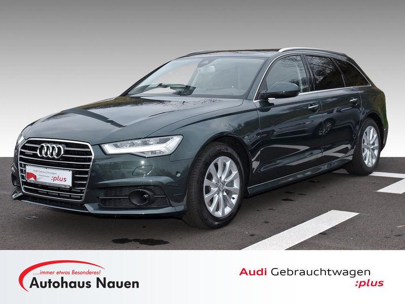 Verkauft Audi A6 Avant 3 0 Tdi Quattro Gebraucht 2017 4 480 Km In