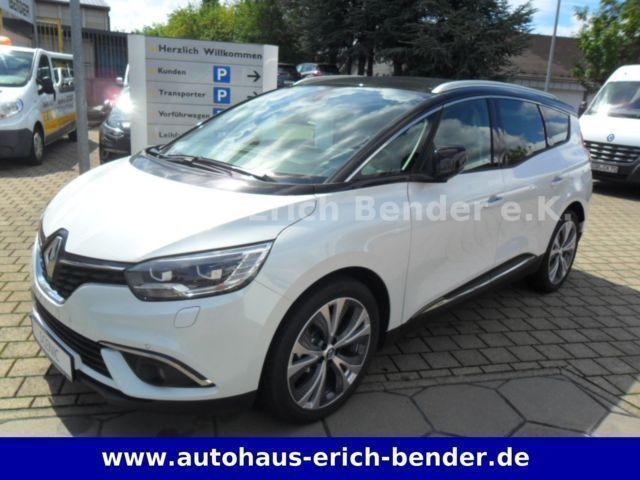 Renault Grand Scénic 12 Benzin 132 Ps 2017 St Ingbert