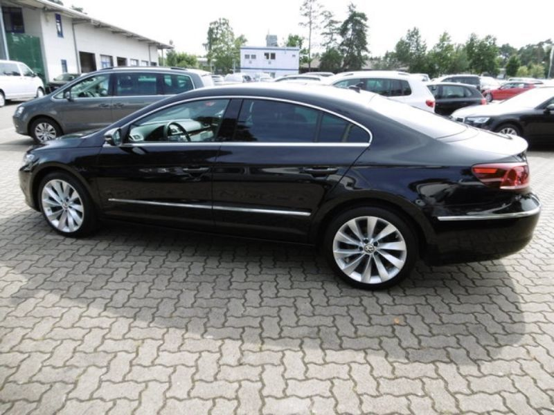 verkauft vw cc 2 0 tdi dsg bluemotion gebraucht 2014 km in braunschweig. Black Bedroom Furniture Sets. Home Design Ideas
