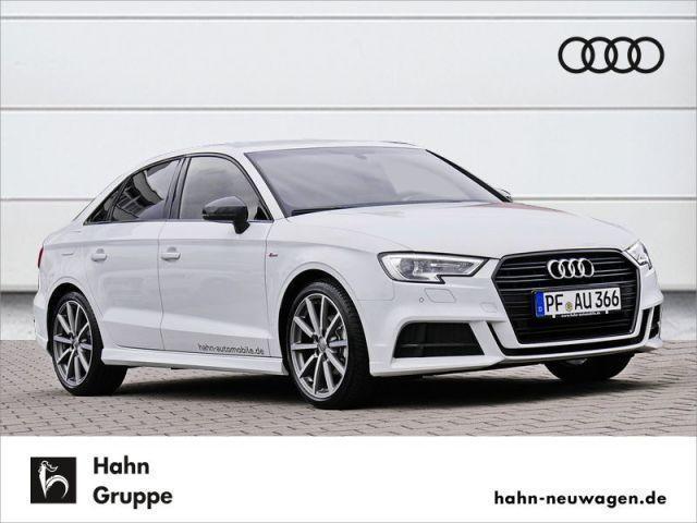 Audi A3 Limousine Gebraucht : verkauft audi a3 limousine sport 1 5 t gebraucht 2018 km in pforzheim ~ Aude.kayakingforconservation.com Haus und Dekorationen