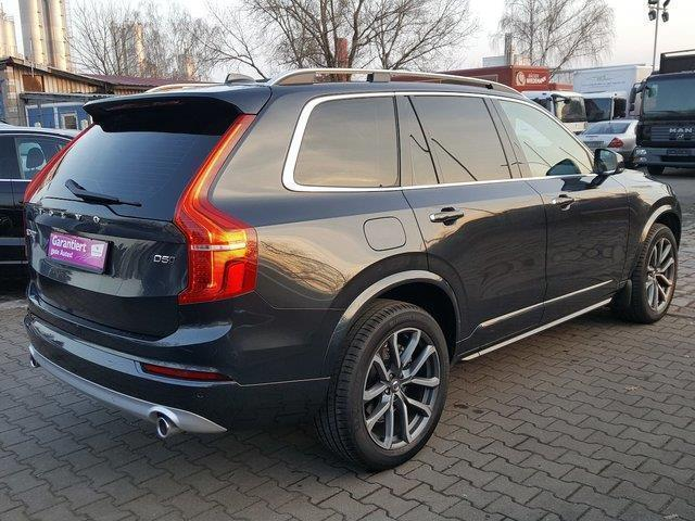 gebraucht d5 awd mod 2017 r design xenium 7 sitzer volvo xc90 2016 km in vechta. Black Bedroom Furniture Sets. Home Design Ideas