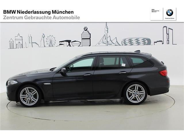 verkauft bmw 530 d touring m sportpake gebraucht 2012 km in m nchen fr ttmaning. Black Bedroom Furniture Sets. Home Design Ideas