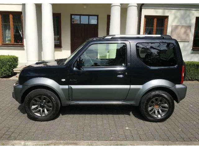 497 gebrauchte suzuki jimny suzuki jimny gebrauchtwagen. Black Bedroom Furniture Sets. Home Design Ideas