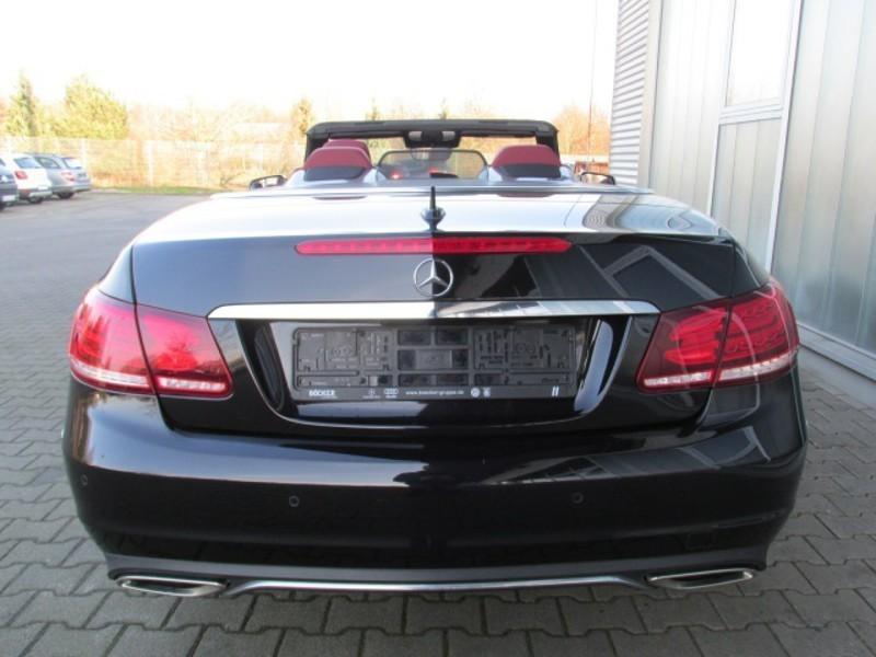 Mercedes E Klasse Cabrio Gebraucht Wiesbaden