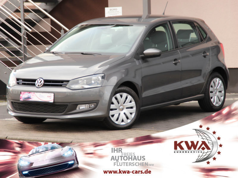 verkauft vw polo 1 2 tdi comfortline t gebraucht 2014. Black Bedroom Furniture Sets. Home Design Ideas