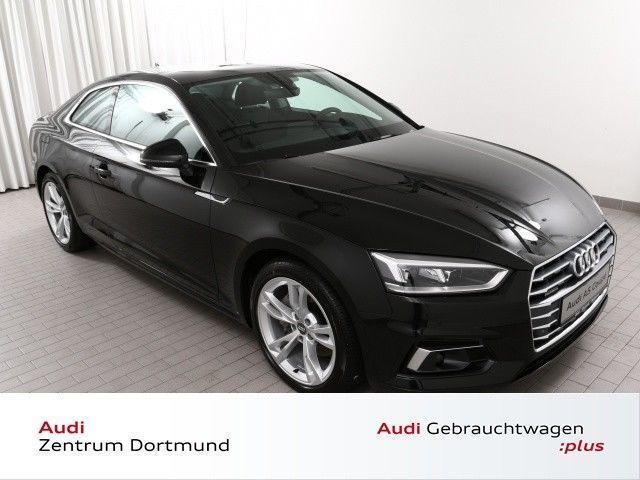 verkauft audi a5 coup 3 0 tdi navi l gebraucht 2017. Black Bedroom Furniture Sets. Home Design Ideas