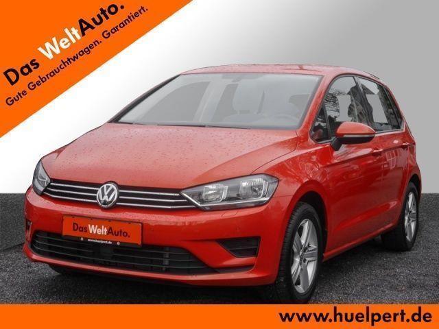 gebraucht VW Golf Sportsvan Golf Sportsvan 1.2 Comfortline Ganzjahresreifen