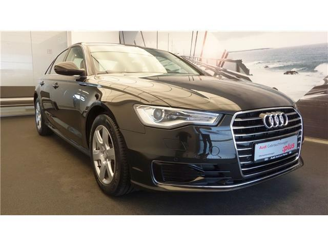verkauft audi a6 limousine 2 0 tdi s t gebraucht 2015 km in hanau. Black Bedroom Furniture Sets. Home Design Ideas