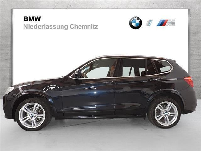 verkauft bmw x3 xdrive30d m sportpaket gebraucht 2013 km in chemnitz r hrsdorf. Black Bedroom Furniture Sets. Home Design Ideas
