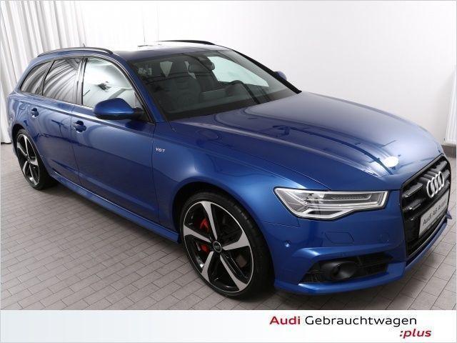 gebraucht Audi A6 A6 Avant 3.0 TDI competition quattro 8-stufig