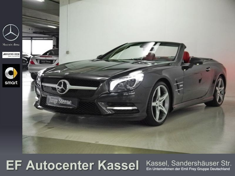 gebraucht 7g tronic modell 2013 distronic kamera mercedes sl350 2012 km in nortmoor. Black Bedroom Furniture Sets. Home Design Ideas