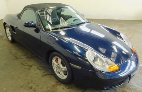 verkauft porsche boxster 986 gebraucht 1997 km in schwalbach am taunus. Black Bedroom Furniture Sets. Home Design Ideas
