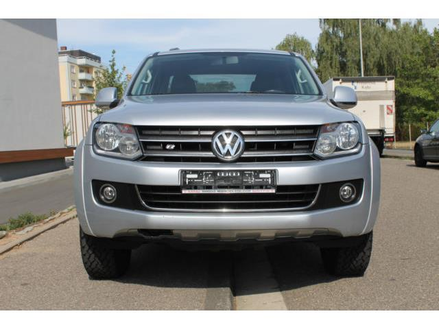 verkauft vw amarok 2 0 bitdi 4motion h gebraucht 2010 km in mainz. Black Bedroom Furniture Sets. Home Design Ideas