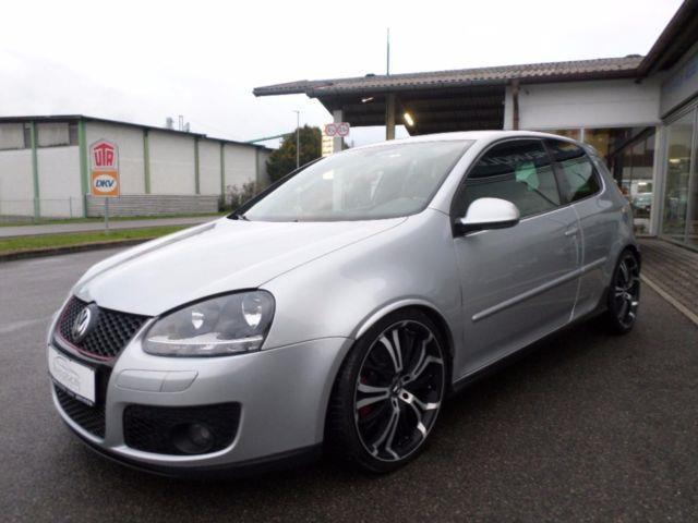 verkauft vw golf 2 0 gti dsg gebraucht 2005 km. Black Bedroom Furniture Sets. Home Design Ideas